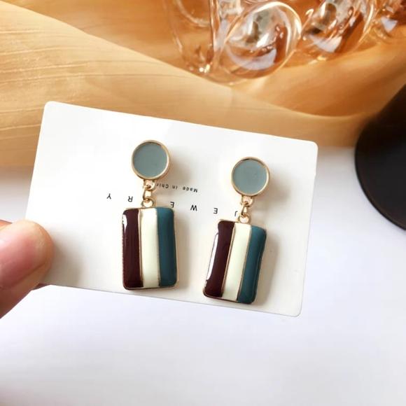 3 for $25 elegant vintage style earrings